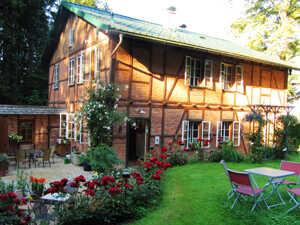 Bildungshaus Villa Rosental